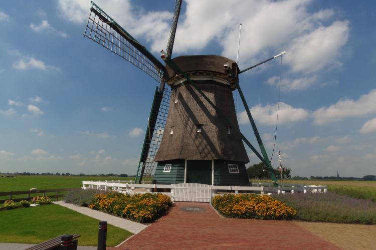 VakantiehuisNederland - Noord-Holland: Onder de Molen 24 pers  [26]