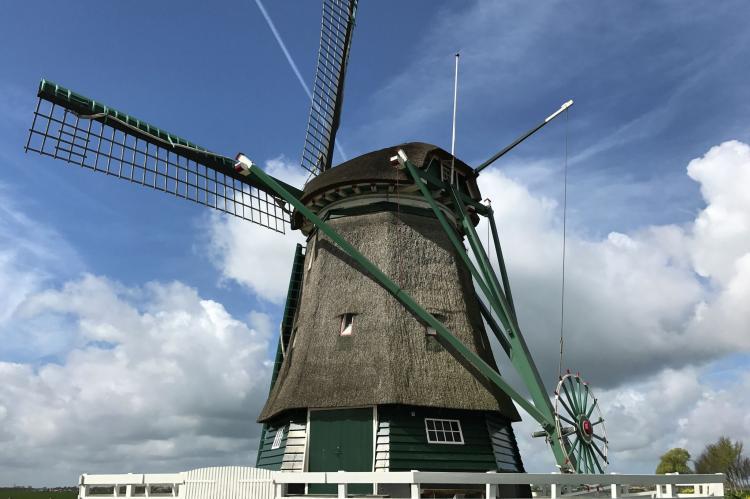 VakantiehuisNederland - Noord-Holland: Onder de Molen 24 pers  [29]