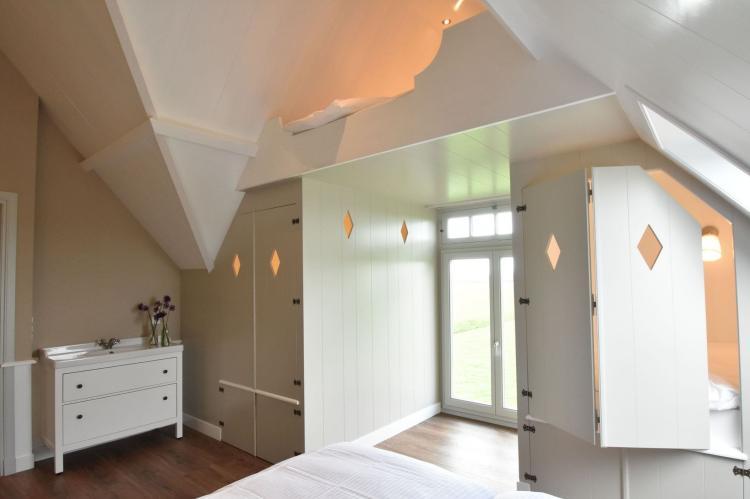 VakantiehuisNederland - Noord-Holland: Onder de Molen 24 pers  [18]