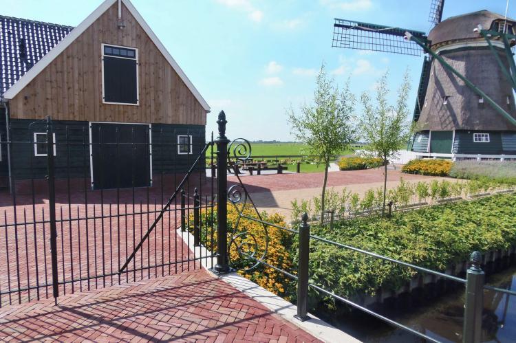 VakantiehuisNederland - Noord-Holland: Onder de Molen 24 pers  [2]