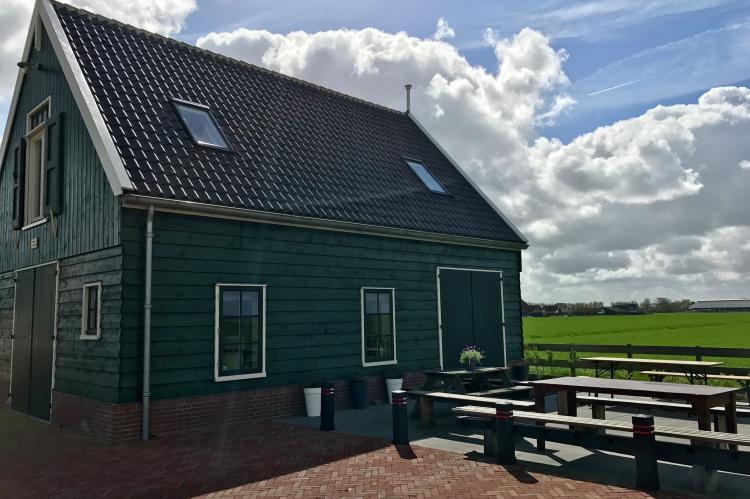 VakantiehuisNederland - Noord-Holland: Onder de Molen 24 pers  [3]