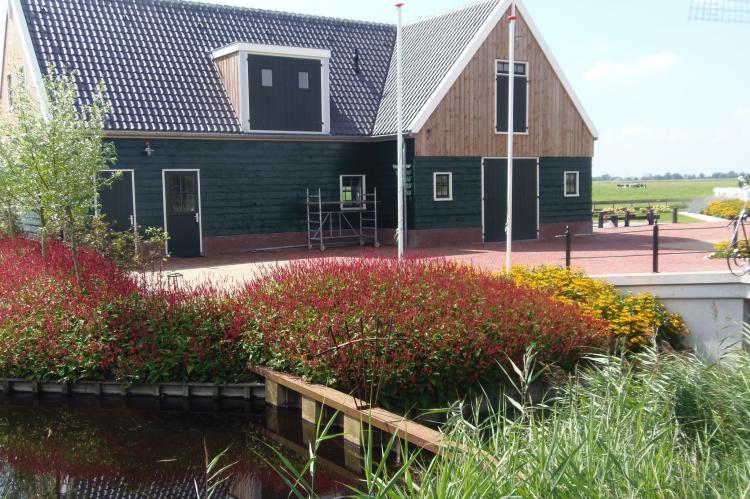 VakantiehuisNederland - Noord-Holland: Onder de Molen 24 pers  [27]