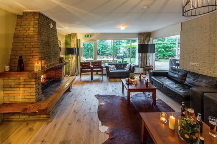 Holiday homeNetherlands - Overijssel: Residence De Eese 8  [5]