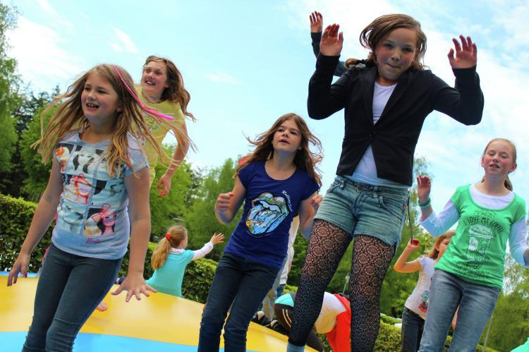 Holiday homeNetherlands - Overijssel: Residence De Eese 8  [28]