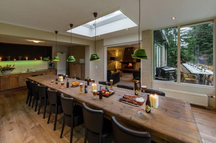Holiday homeNetherlands - Overijssel: Residence De Eese 8  [7]