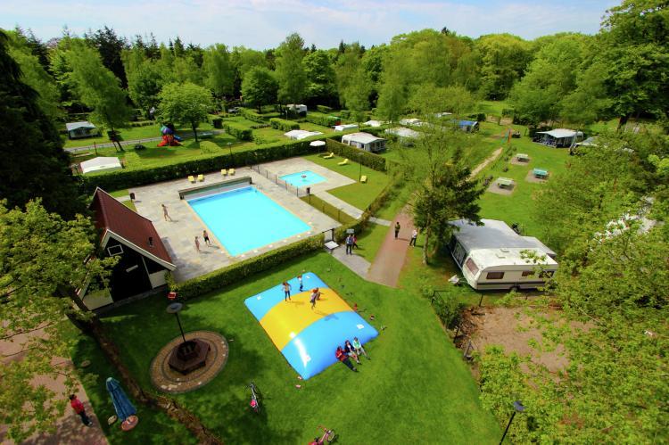 Holiday homeNetherlands - Overijssel: Residence De Eese 8  [20]
