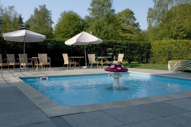 Holiday homeNetherlands - Overijssel: Residence De Eese 8  [19]