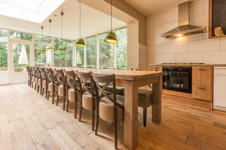 Holiday homeNetherlands - Overijssel: Residence De Eese 8  [6]