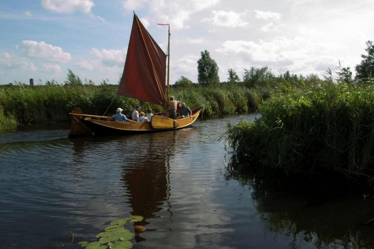 Holiday homeNetherlands - Overijssel: Residence De Eese 8  [25]