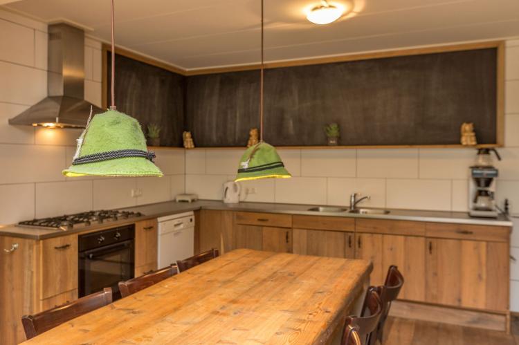 Holiday homeNetherlands - Overijssel: Residence De Eese 8  [8]