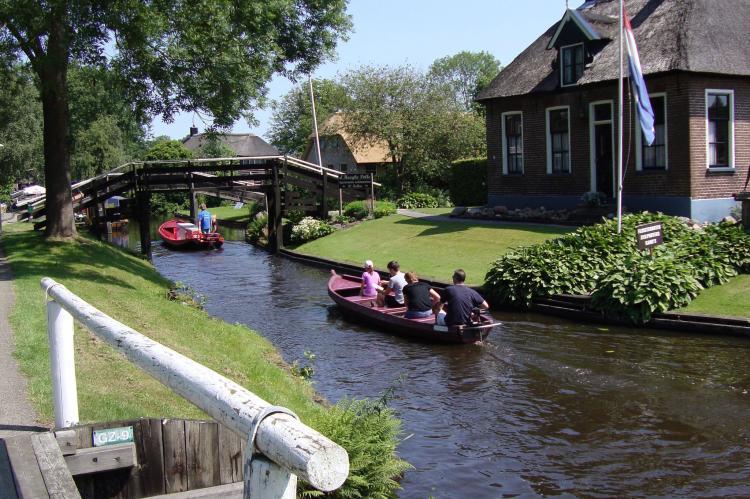 Holiday homeNetherlands - Overijssel: Residence De Eese 8  [24]
