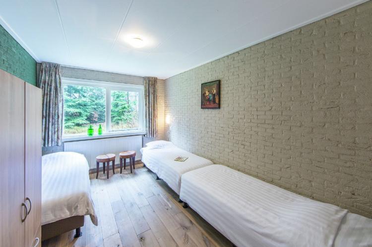 Holiday homeNetherlands - Overijssel: Residence De Eese 8  [11]