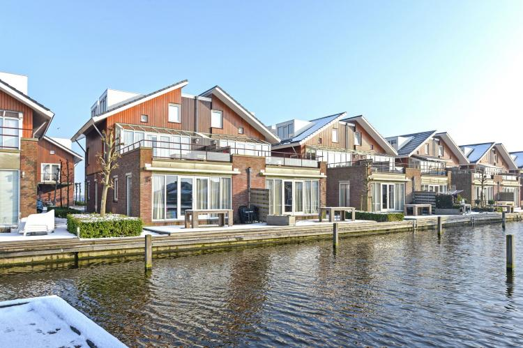 Vakantiehuis Nederland - Noord-Holland: Waterpark de Meerparel 1 ...