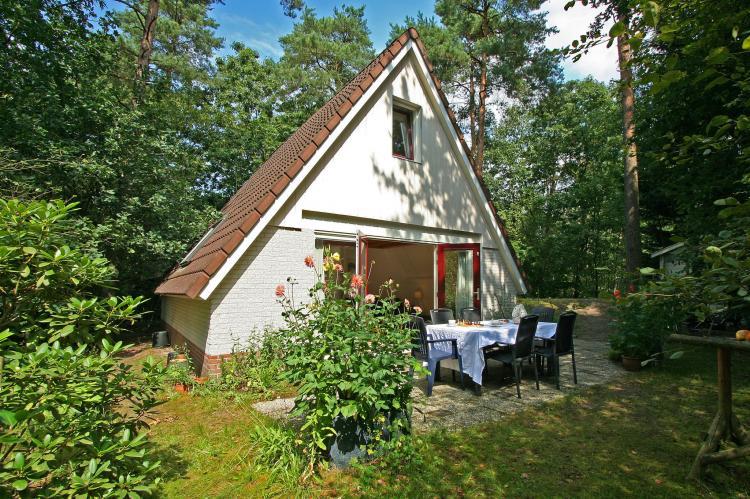 VakantiehuisNederland - Gelderland: Kleine Vos  [1]