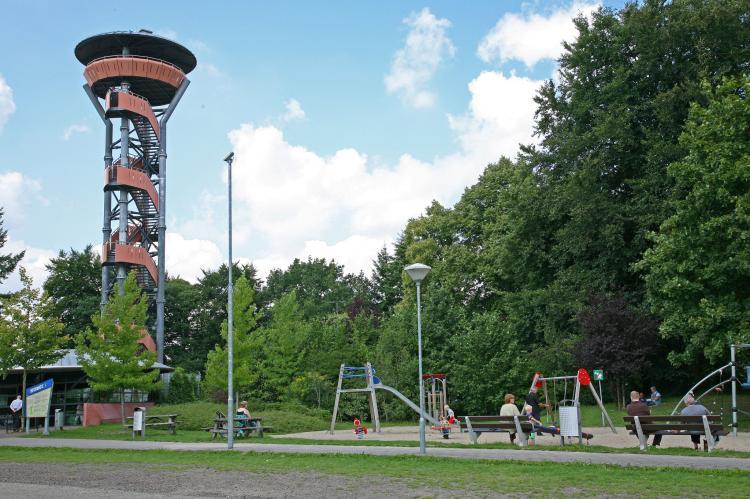 VakantiehuisNederland - Gelderland: Kleine Vos  [25]
