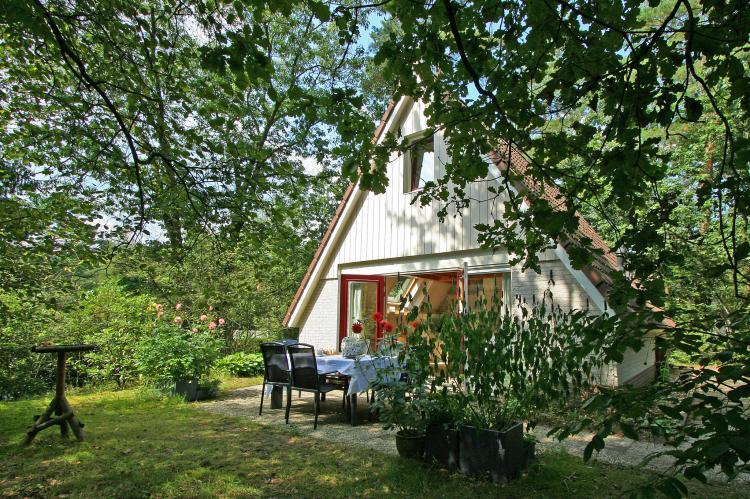 VakantiehuisNederland - Gelderland: Kleine Vos  [3]