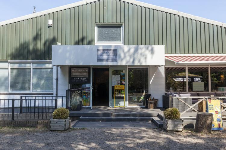 VakantiehuisNederland - Gelderland: Kleine Vos  [4]