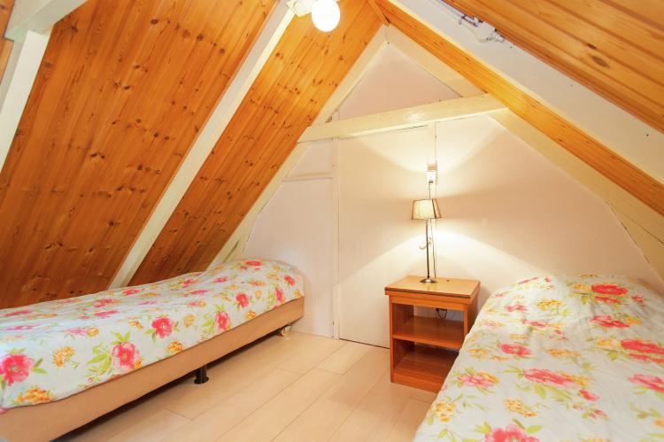 VakantiehuisNederland - Friesland: Haulervaart  [16]