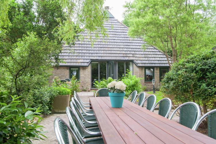 VakantiehuisNederland - Friesland: Haulervaart  [19]
