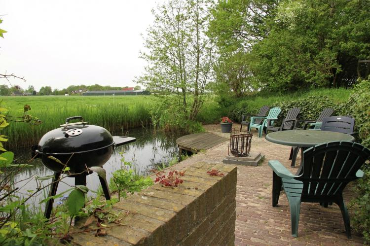 Holiday homeNetherlands - Friesland: 't Haske  [10]