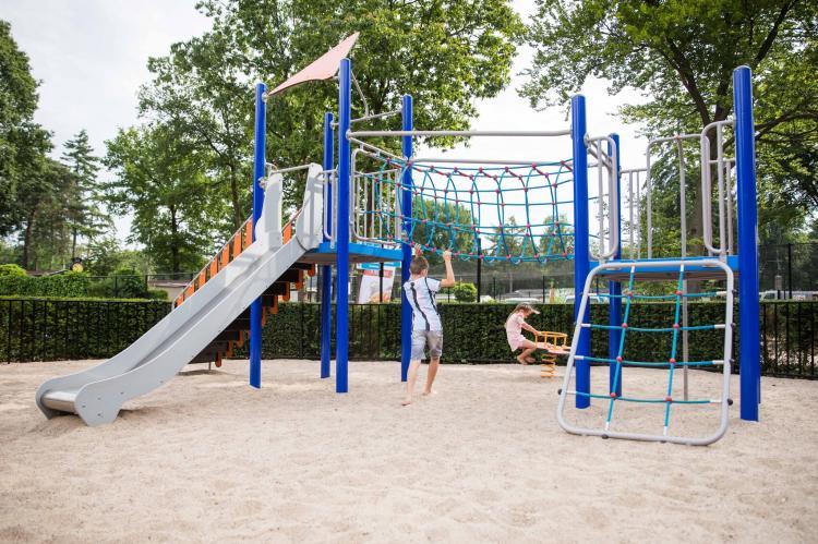 VakantiehuisNederland - Gelderland: Bospark Ede 5  [26]