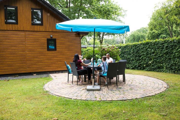 VakantiehuisNederland - Gelderland: Bospark Ede 5  [12]