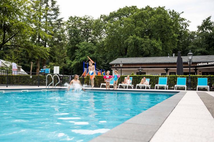 VakantiehuisNederland - Gelderland: Bospark Ede 5  [15]