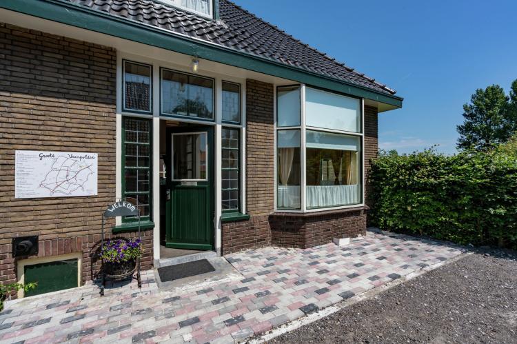 VakantiehuisNederland - Friesland: De Landerij  [34]
