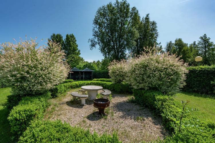 VakantiehuisNederland - Friesland: De Landerij  [37]