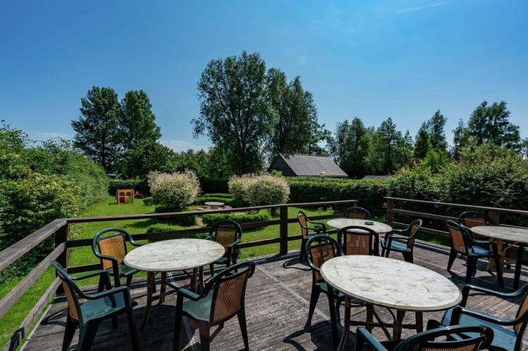 VakantiehuisNederland - Friesland: De Landerij  [31]