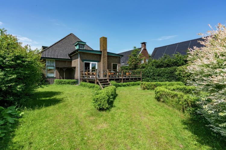 VakantiehuisNederland - Friesland: De Landerij  [33]