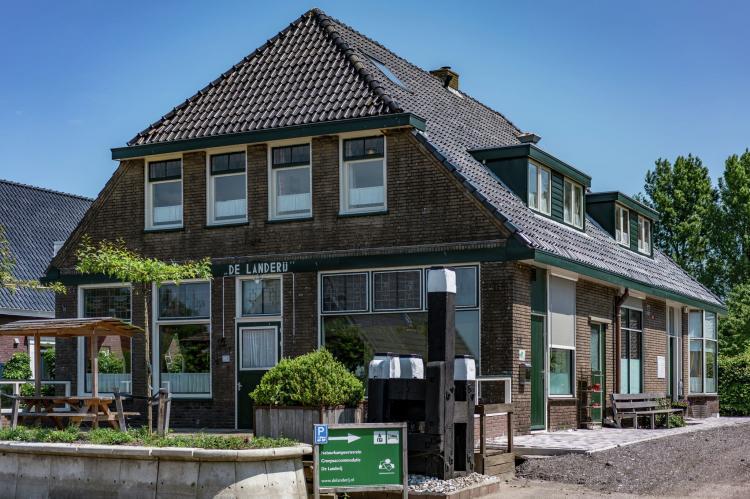 VakantiehuisNederland - Friesland: De Landerij  [1]