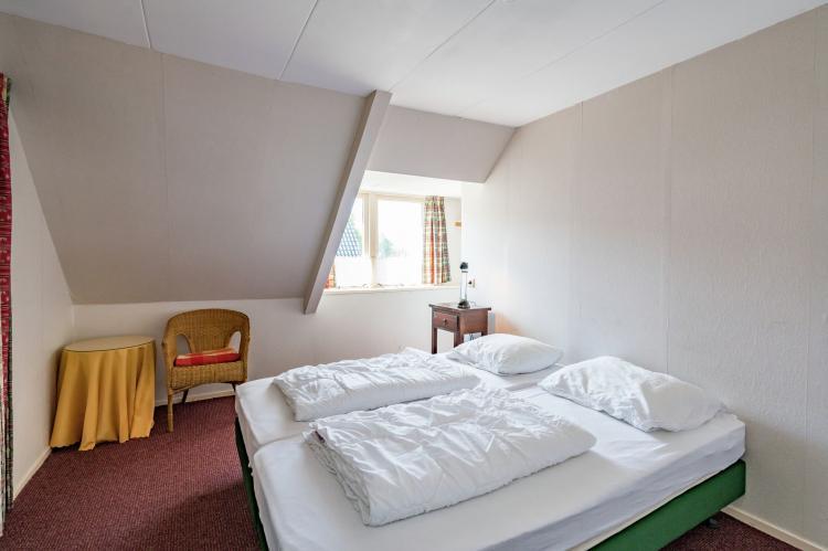 VakantiehuisNederland - Friesland: De Landerij  [25]