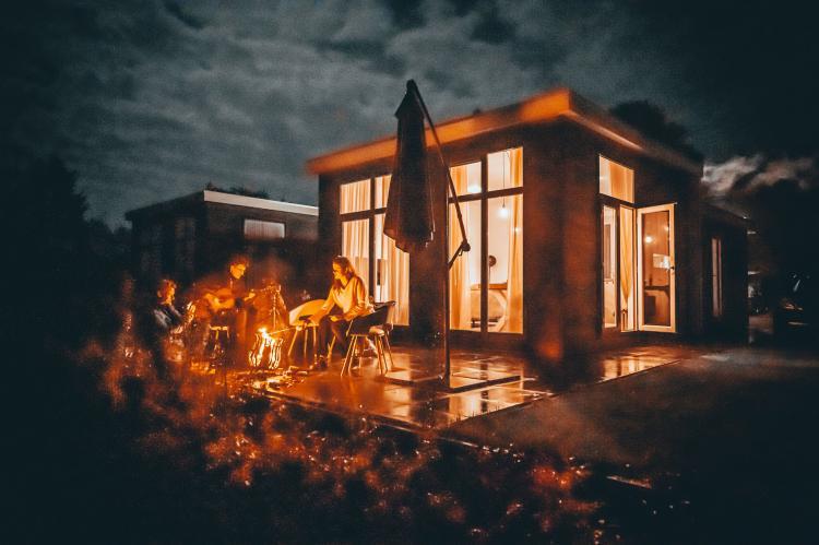 VakantiehuisNederland - Overijssel: Vakantiepark Mölke 1  [4]