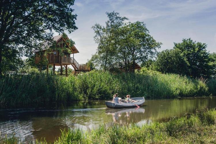 VakantiehuisNederland - Overijssel: Vakantiepark Mölke 1  [18]