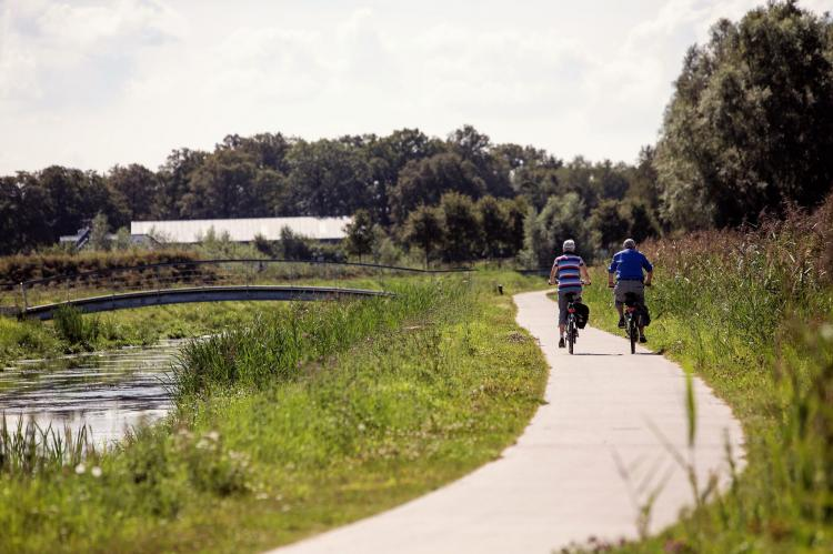 VakantiehuisNederland - Overijssel: Vakantiepark Mölke 1  [26]