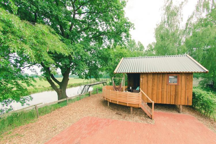 VakantiehuisNederland - Overijssel: Vakantiepark Mölke 13  [1]