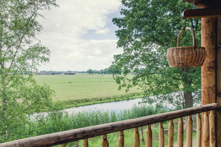VakantiehuisNederland - Overijssel: Vakantiepark Mölke 14  [23]