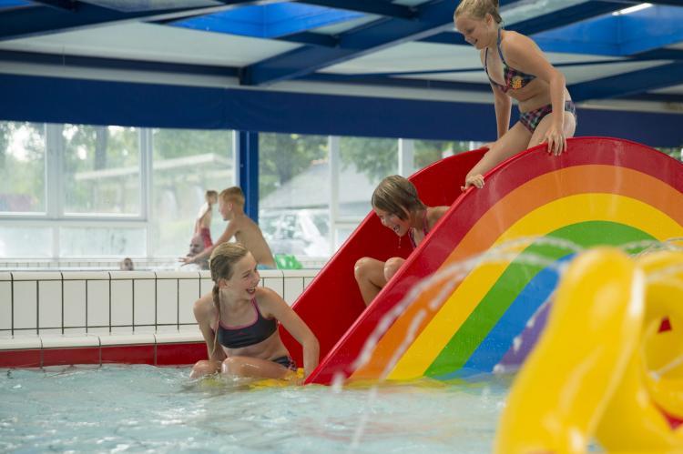 Holiday homeNetherlands - Overijssel: Vakantiepark Mölke 14  [19]