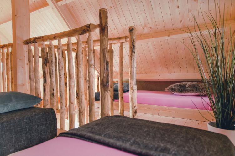 Holiday homeNetherlands - Overijssel: Vakantiepark Mölke 14  [7]