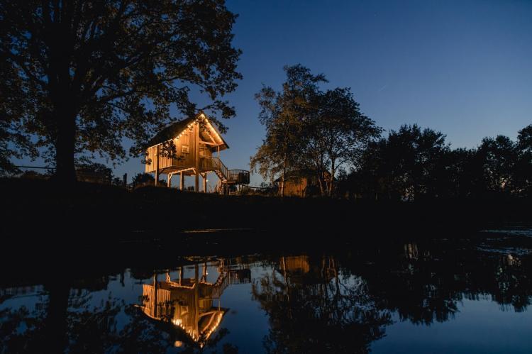VakantiehuisNederland - Overijssel: Vakantiepark Mölke 14  [27]