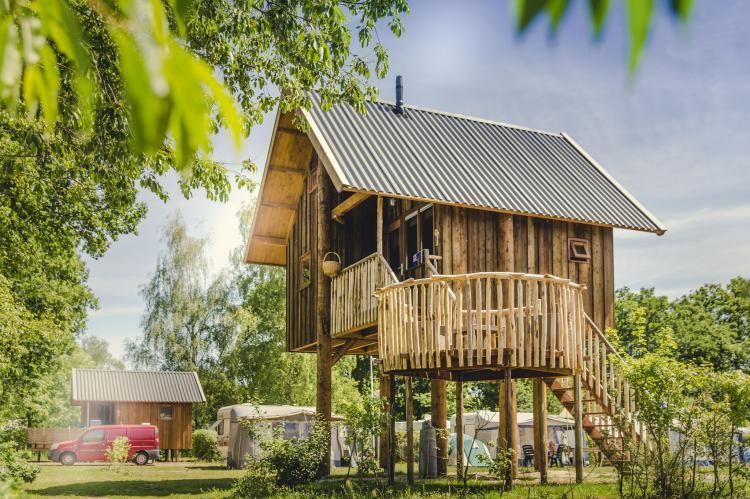 VakantiehuisNederland - Overijssel: Vakantiepark Mölke 14  [1]