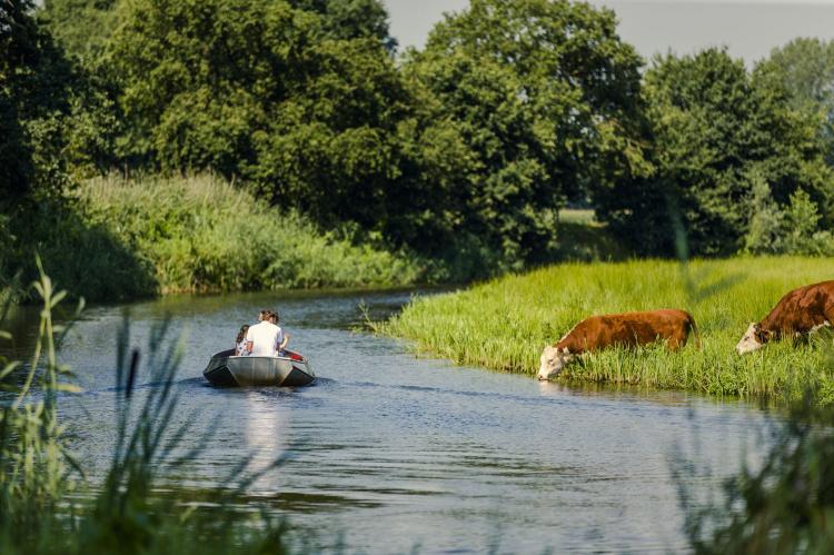 Holiday homeNetherlands - Overijssel: Vakantiepark Mölke 14  [32]