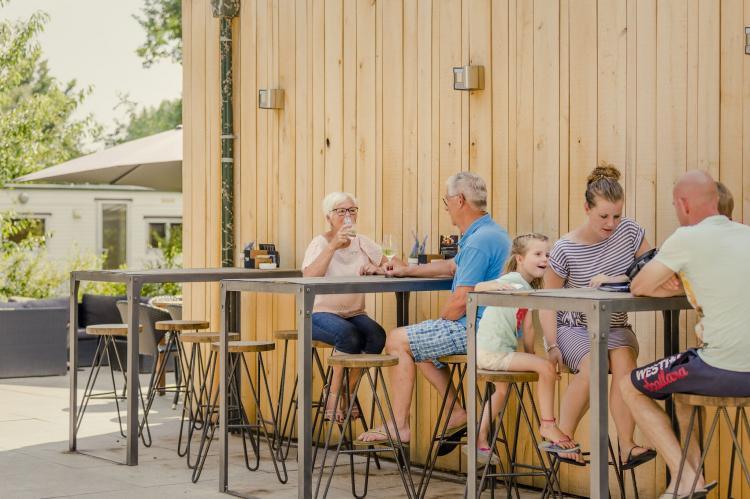 Holiday homeNetherlands - Overijssel: Vakantiepark Mölke 14  [20]