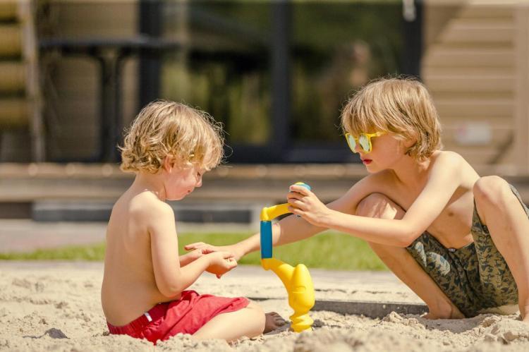 Holiday homeNetherlands - Overijssel: Vakantiepark Mölke 14  [38]