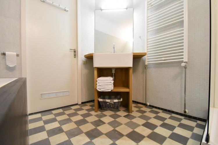 VakantiehuisNederland - Noord-Holland: Appartement Oranje Tulp  [11]