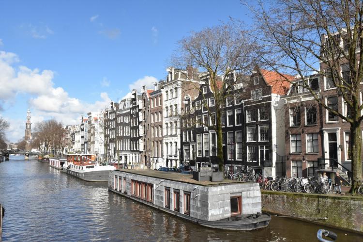 VakantiehuisNederland - Noord-Holland: Appartement Oranje Tulp  [19]
