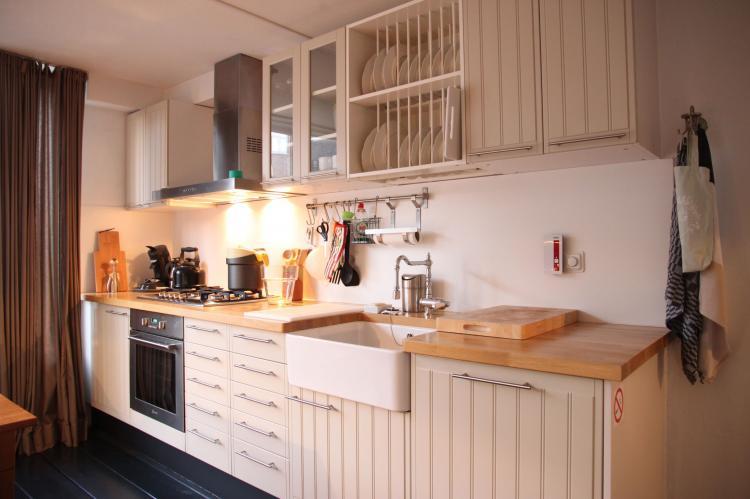 VakantiehuisNederland - Noord-Holland: Appartement Oranje Tulp  [7]
