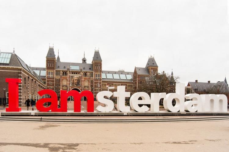 VakantiehuisNederland - Noord-Holland: Appartement Oranje Tulp  [21]