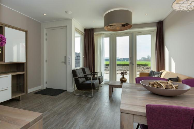 VakantiehuisNederland - Zeeland: De Zeeuwse Schuur - comfort plus 4 personen  [5]